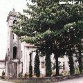"""""""Sto. Nino Parish"""", Photographer/Artist: Antonette Amora , Date Taken: 2003, Place Taken: Anda, Bohol"""