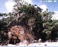 """Fisherman's Den"", Photographer/Artist: Antonette Amora, Date Taken: 2003, Place Taken: Anda, Bohol"