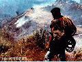 """Baguio's Irisan Dumpsite"", Photographer/Artist: Art Tibaldo , Date Taken: 1983, Place Taken: Baguio City"