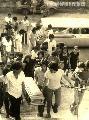 �Funeral Procession�, Photographer/Artist: Vicente C. De La Paz, Date Taken: 1975, Place Taken: Batangas