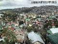 """Baguio: A Jungle of Concrete and Tin Sheets"" ,