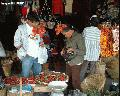 """Strawberry vendor near MInes View Park"",