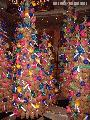 """Christmas Trees"", Photographer/Artist: Christiane L. De La Paz, Date Taken: 2002, Place Taken: Metro Manila"
